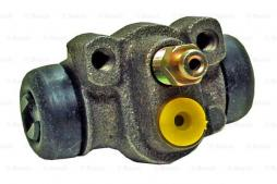 Einspritzventil BOSCH (0 437 004 002), MERCEDES-BENZ, S-Klasse, Pagode, Coupe