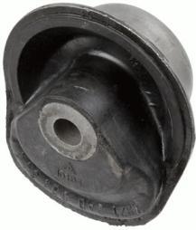 Lagerung, Achskörper LEMFÖRDER (10194 02), VW, Passat, Passat Variant