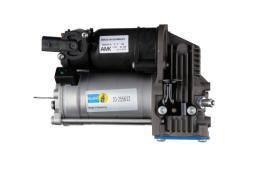 Kompressor, Druckluftanlage BILSTEIN (10-255612), MERCEDES-BENZ, GL-Klasse, M-Klasse