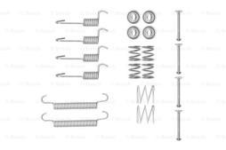 Zubehörsatz, Feststellbremsbacken BOSCH (1 987 475 324), KIA, HYUNDAI, Rio II Stufenheck, Rio II, Accent III, Accent III Stufenheck