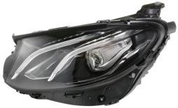 Hauptscheinwerfer HELLA (1EX 012 076-511), MERCEDES-BENZ, E-Klasse, E-Klasse T-Model, E-Klasse Coupe, E-Klasse ALL-Terrain, E-Klasse Cabriolet