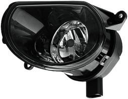 Nebelscheinwerfer HELLA (1N0 247 003-011), AUDI, A3, A3 Sportback, Q7