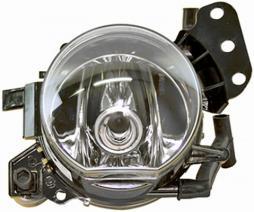 Nebelscheinwerfer HELLA (1N0 354 696-011), BMW, 5er, 5er Touring