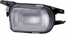 Nebelscheinwerfer HELLA (1NA 007 976-081), MERCEDES-BENZ, S-Klasse Coupe, C-Klasse T-Model, C-Klasse, SLK, C-Klasse Coupe
