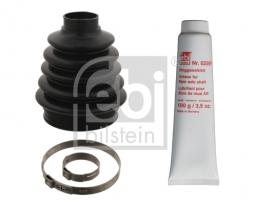 Faltenbalgsatz, Antriebswelle FEBI BILSTEIN (29950), MERCEDES-BENZ, A-Klasse