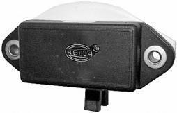 Generatorregler HELLA (5DR 004 241-171)