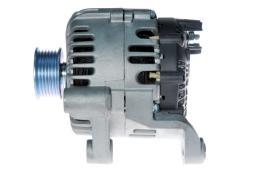 Generator HELLA (8EL 011 711-601), LAND ROVER, BMW, Freelander, 3er Compact, 3er, 3er Touring, 3er Coupe, X5, X3, 3er Cabriolet