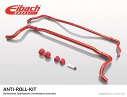 Eibach Stabilisatorsatz, Anti-Roll-Kit BMW 1er/2er/3er/4er, 3er Touring, 3 Gran Turismo, 4 Coupe, 4 Cabriolet, 4 Gran Coupe