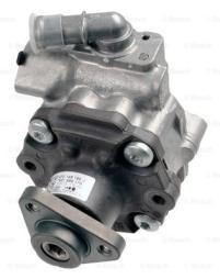 Hydraulikpumpe, Lenkung BOSCH (K S00 000 163), AUDI, A6, A6 Avant, A6 Allroad