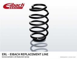 Eibach Fahrwerksfeder, Feder ERL d=12,75 mm, OPEL, Corsa C