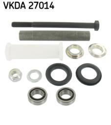 Reparatursatz, Radaufhängung SKF (VKDA 27014), FIAT, Punto