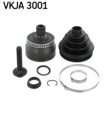 Gelenksatz, Antriebswelle SKF (VKJA 3001), AUDI, VW, SKODA, A4, A4 Avant, Passat, Passat Variant, Superb I, A6, A6 Avant