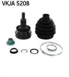 Gelenksatz, Antriebswelle SKF (VKJA 5208), VW, Fox