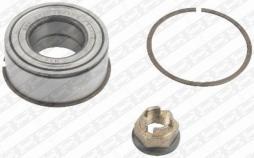 SNR Radlagersatz  R155.52