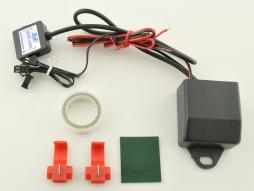 Tachoscheiben Plasmaoptik Set MCC Smart fortwo  1998-2007 Plasmascheibe Tacho