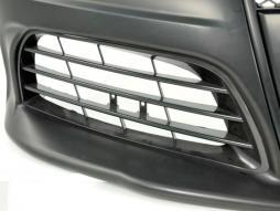 Grilleinsätze für Stoßstange Single Frame VW Passat 3B  96-00