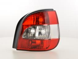 Verschleißteile Rückleuchte rechts Renault Scénic (JA)  99-02