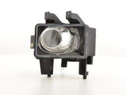 Verschleißteile Nebelscheinwerfer links Opel Astra H  04-06