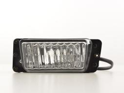 Verschleißteile Nebelscheinwerfer links Seat Ibiza  94-95