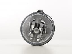 Verschleißteile Nebelscheinwerfer links Renault Mégane / Scénic  99-11